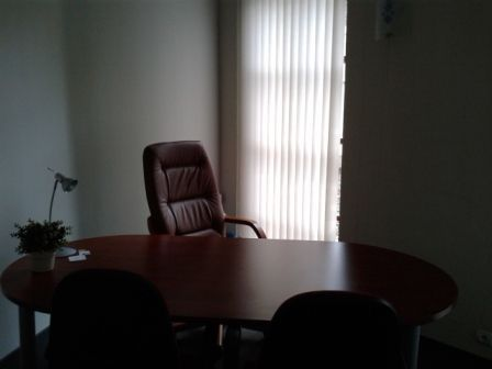 biura do wynajęcia