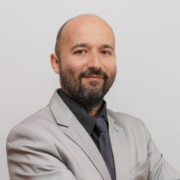 Bogusław Kudłacz