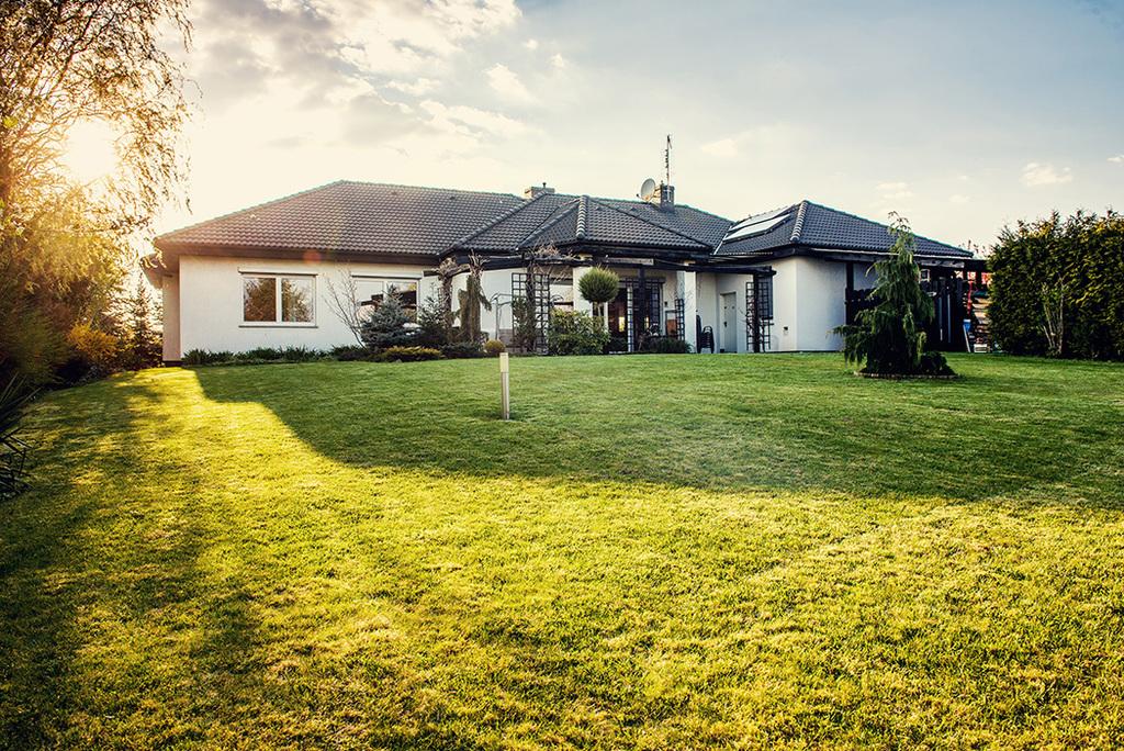 sprzedaż domów poznań