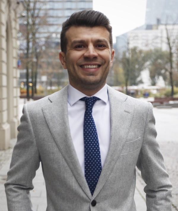 Krzysztof Wądołowski
