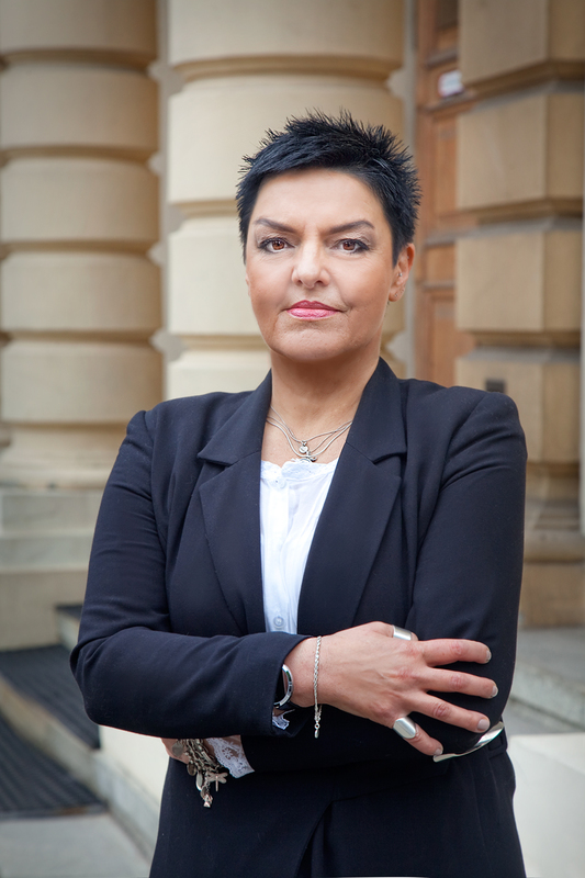 Iwona Sułkowska