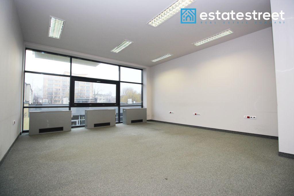 Do wynajęcia 486 m2 - 11 pokoi biurowych - Olsza