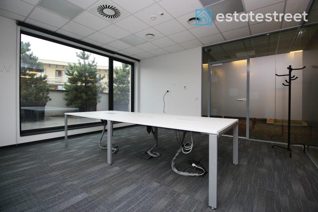 Nowoczesny lokal biurowy 147 m2 - Stare Podgórze