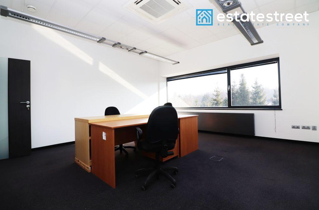 Powierzchnie biurowe od 30-600 metrów w biurowcu!