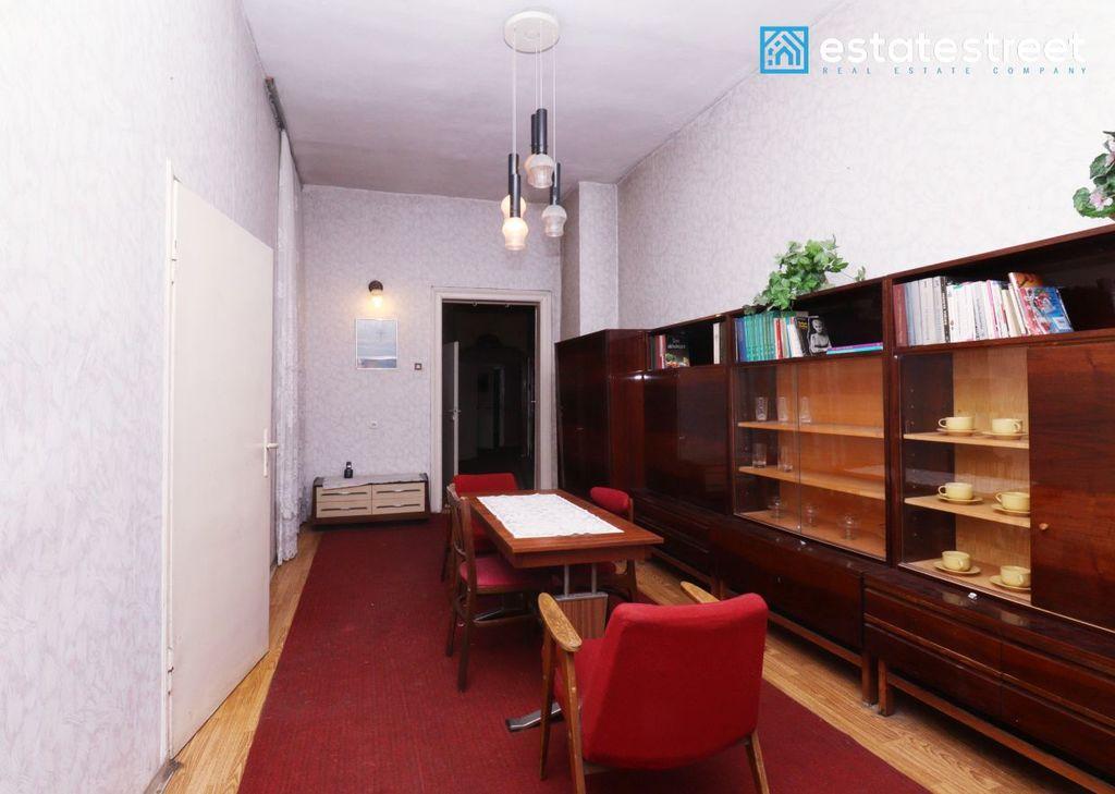 Mieszkanie Sprzedaż Katowice Centrum Młyńska