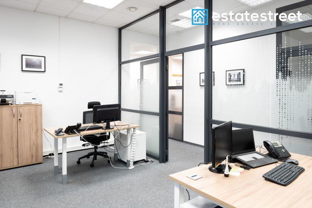 Lokale biurowe, wysoki standard 102m2-285m2