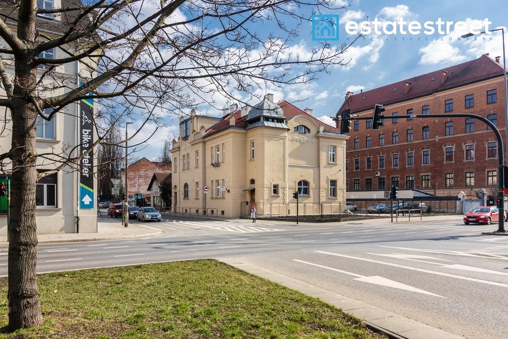Lokal Wynajem Kraków Stare Miasto Czarnowiejska