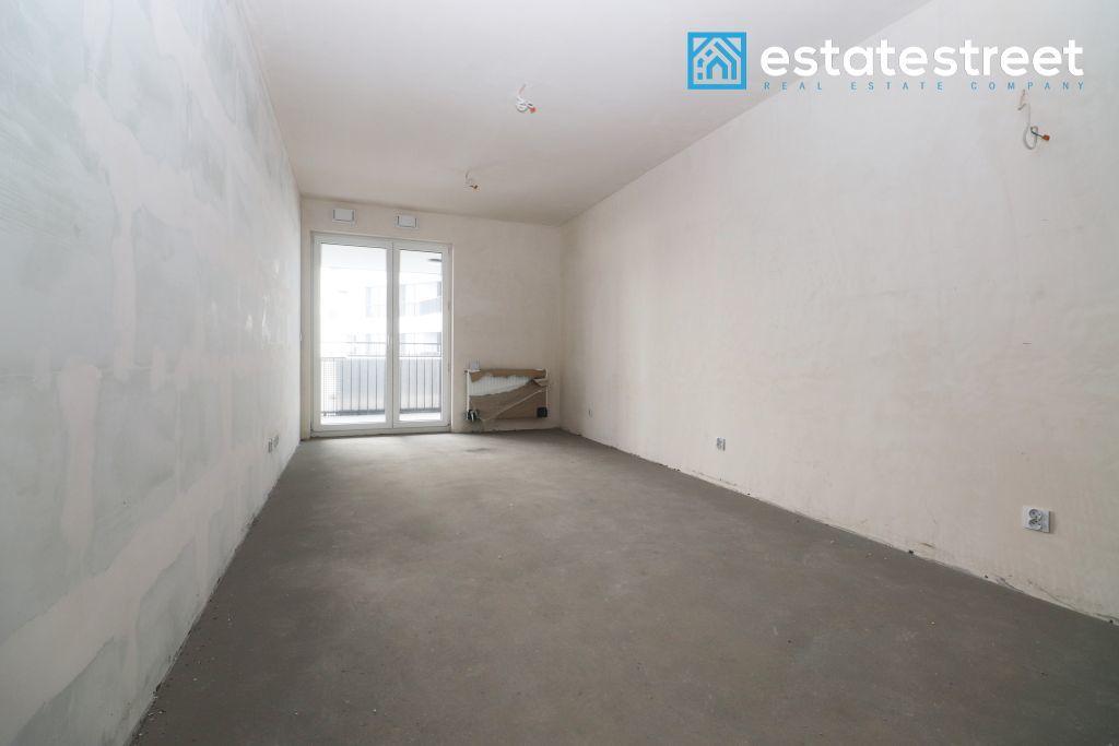 Mieszkanie z 16 m2 tarasem - możliwość podziału!