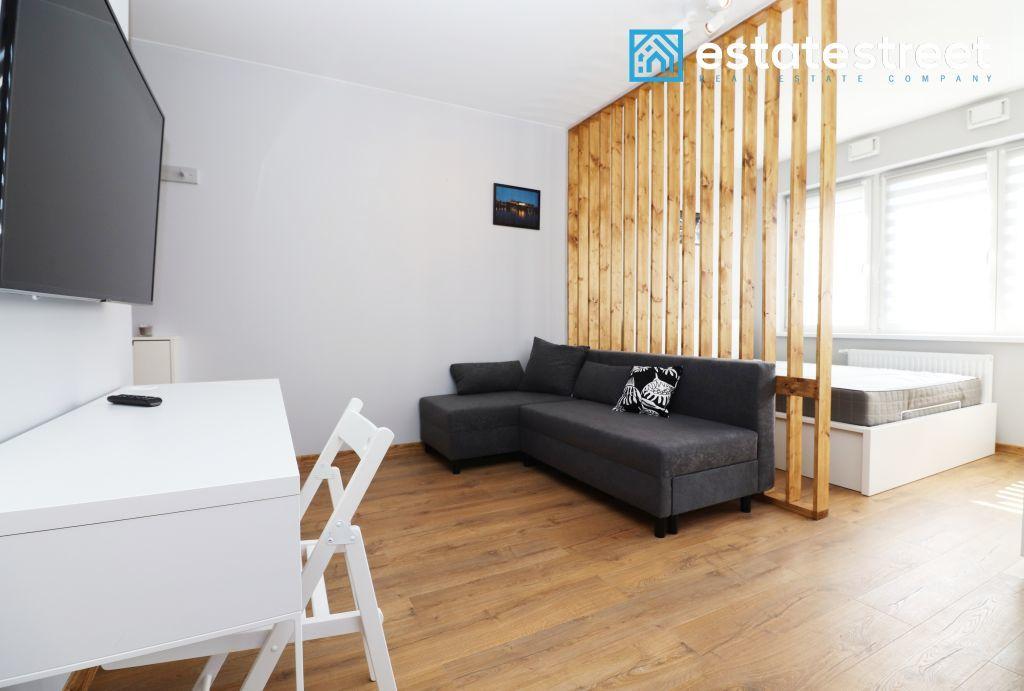 Mieszkanie inwestycyjne z piwnicą i garażem!