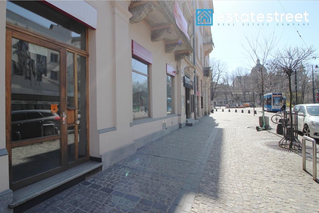 Lokal Wynajem Kraków Stare Miasto Karmelicka