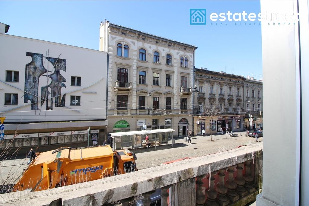 Lokal Wynajem Kraków Karmelicka