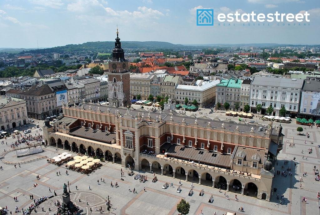 Lokal Wynajem Kraków Szewska