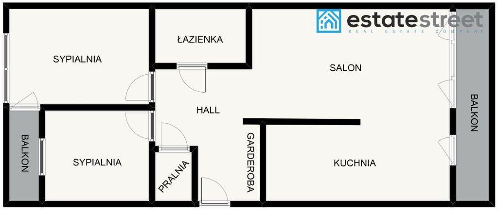 Mieszkanie Sprzedaż Kraków Ruczaj dr. Jana Piltza