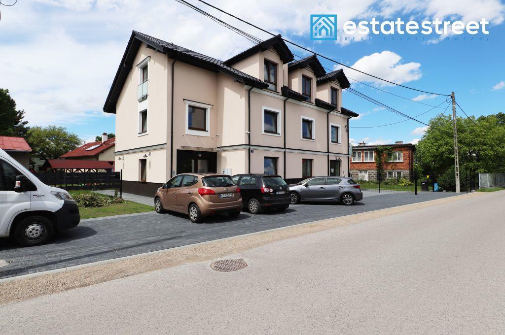 Budynek usługowo-mieszkalny na sprzedaż!