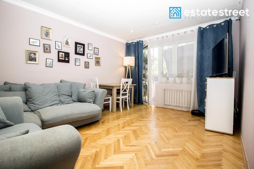 Mieszkanie Sprzedaż Kraków Wola Duchacka Jana Sas-Zubrzyckiego