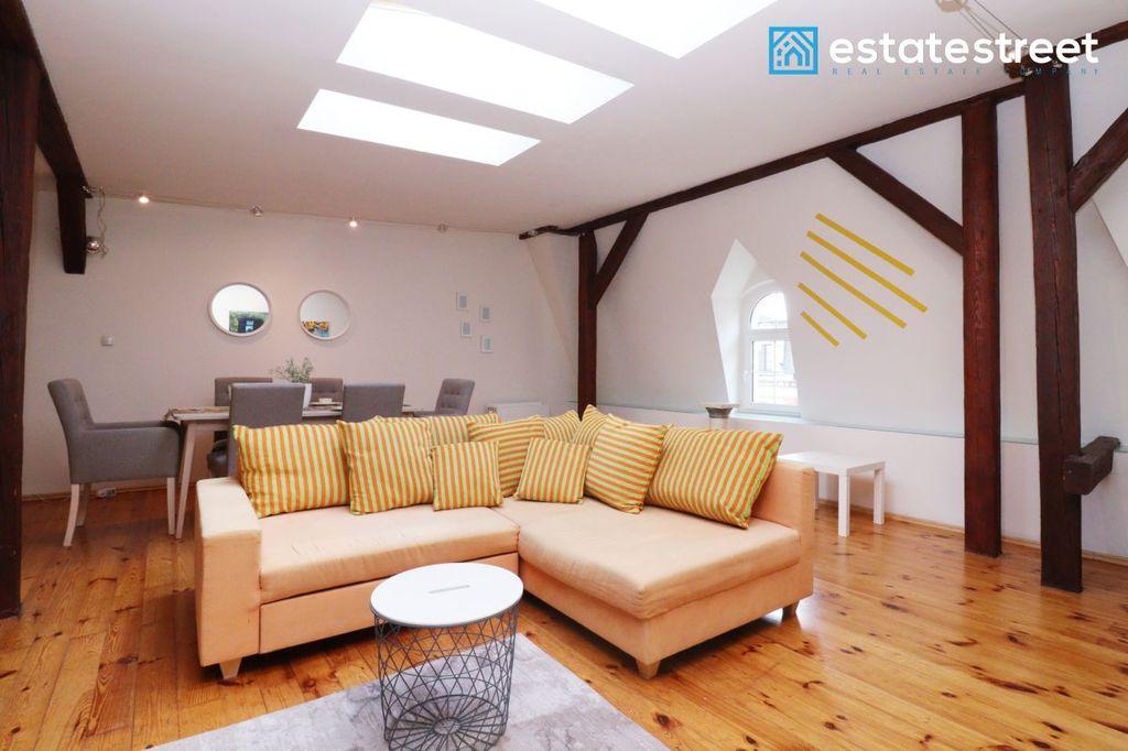 Mieszkanie Sprzedaż Katowice Centrum Wawelska