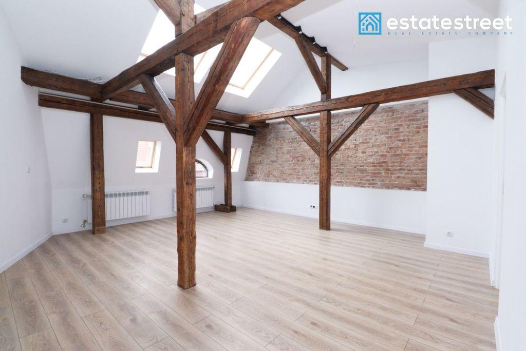 Mieszkanie Sprzedaż Katowice Centrum Józefa Rymera