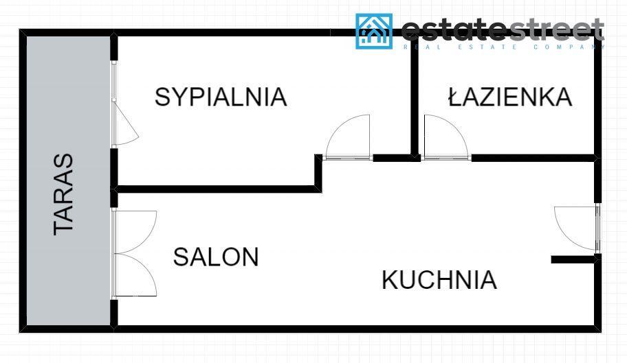 Mieszkanie Wynajem Kraków Ruczaj Karola Bunscha