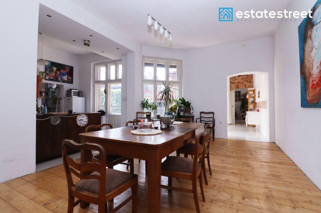 Mieszkanie Sprzedaż Katowice Centrum Juliusza Słowackiego