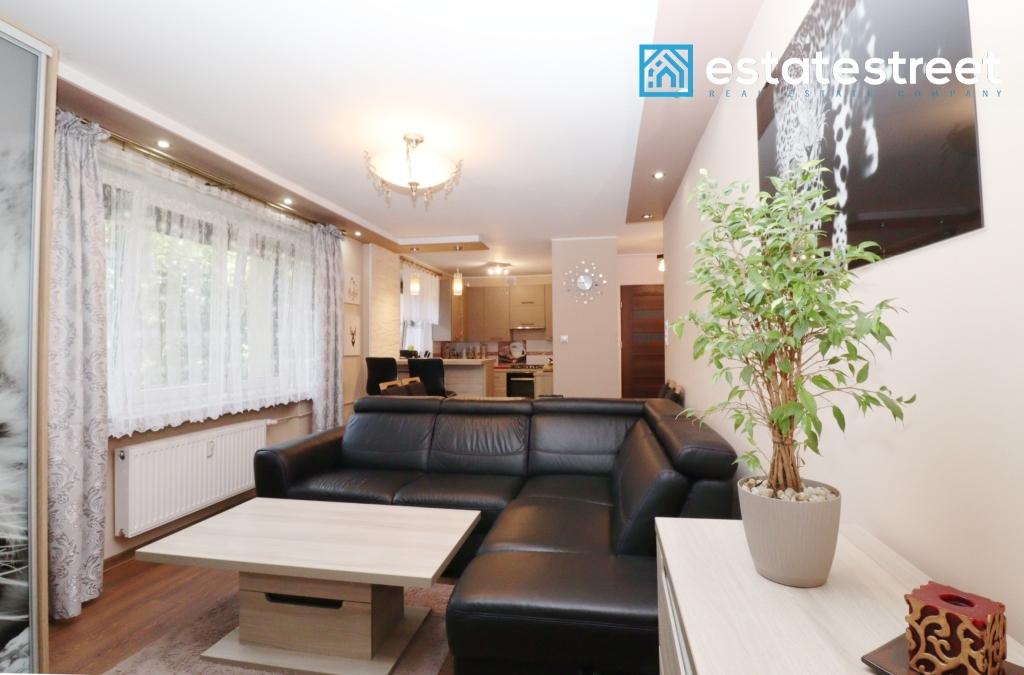 Mieszkanie Sprzedaż Katowice Koszutka Widok