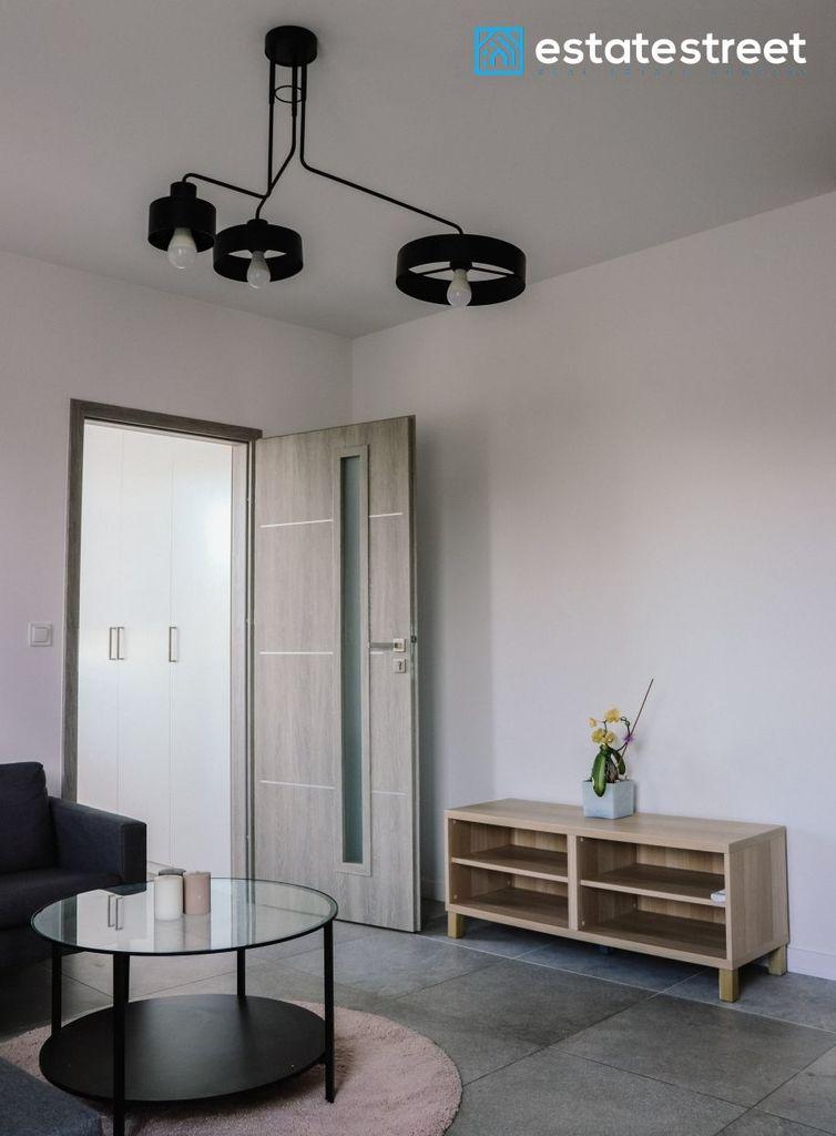 Mieszkanie Wynajem Katowice Koszutka Widok