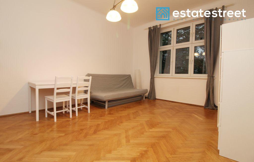 Mieszkanie Wynajem Kraków-Śródmieście Kielecka
