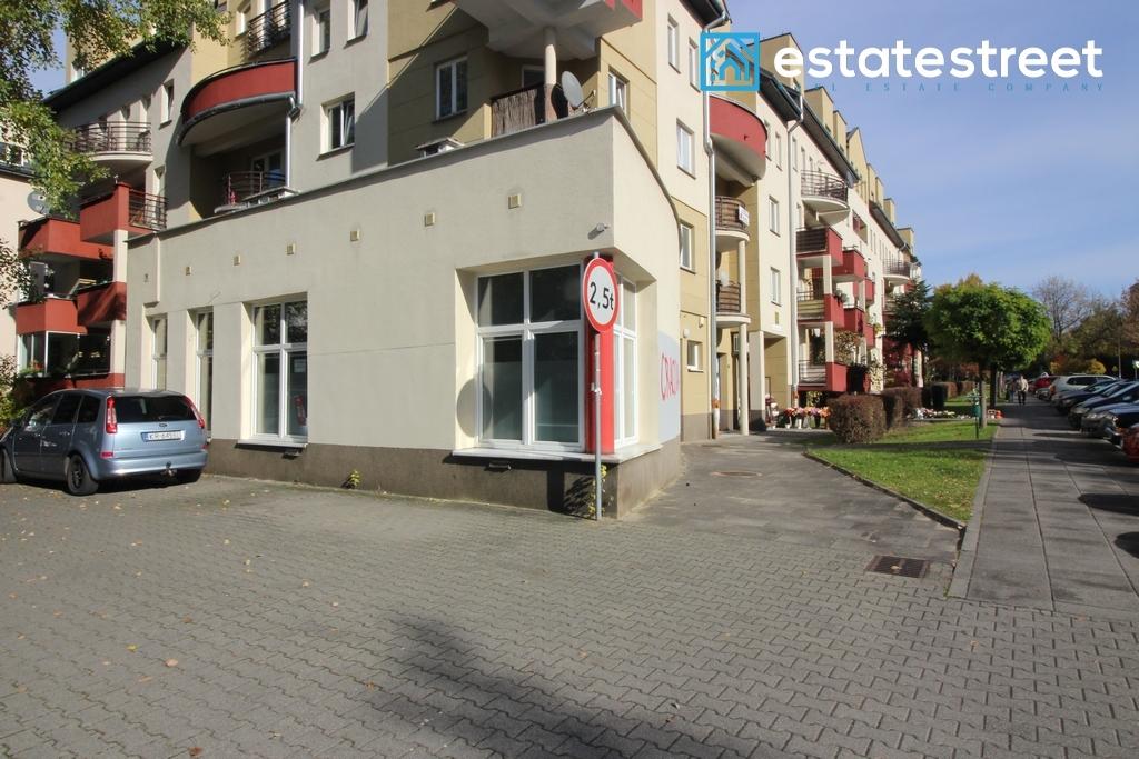 Lokal Wynajem Kraków Kurdwanów